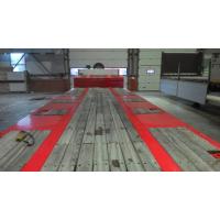 Трал раздвижной низкорамный Кессборер LB5E (10º)