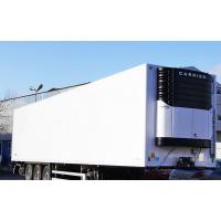 Полуприцеп рефрижератор Kassbohrer SRI (Carrier Vector 1350, Datacold 100)