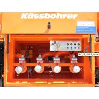 Полуприцеп бензовоз Kassbohrer STB 32